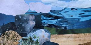 Make it With FSU MoFA: Landscape Collages