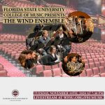 Wind Ensemble Livestream Concert