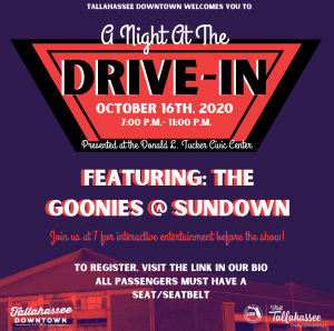 Downtown Drive-in