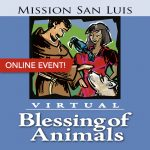 Virtual Blessing of Animals