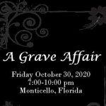 A Grave Affair