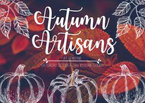 Autumn Artisans Faire at LeMoyne