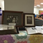 """Tallahassee Genealogical Society monthly meeting:""""Brick and Mortar Research"""""""