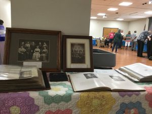 "Tallahassee Genealogical Society monthly meeting:""..."