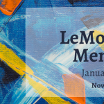 LeMoyne Arts 2021 Members Show Call to Artists