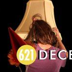 December First Friday Artist Talk