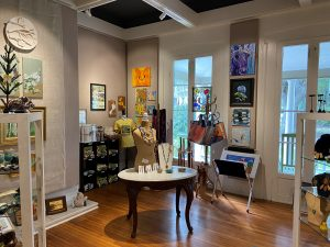 Gallery Shop at LeMoyne
