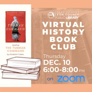 Virtual History Book Club