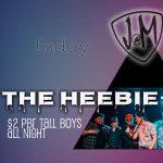 The Heebie-Jeebies Friday The 13th Show