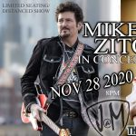 Mike Zito In Concert