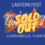 SOLD OUT - Lantern Fest 2020