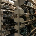 Archives & Historic Site Interpretation