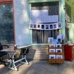 Small Business Saturday, Open Studio & Sidewalk Sale