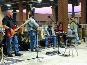 Thursday Blues Jam at Dreamland BBQ