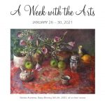 A Week With The Arts