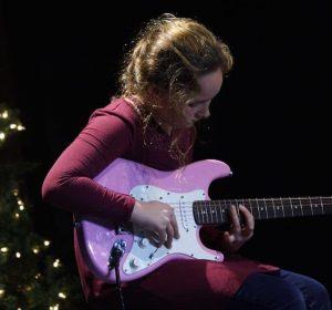 Private Guitar/Ukulele Lessons