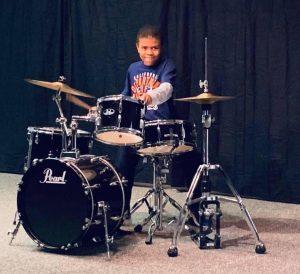 Private Drum/Percussion Lessons
