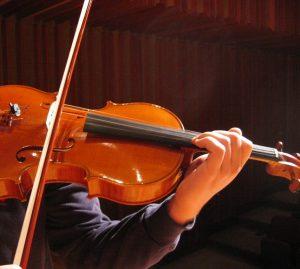 Private Violin/Viola Lessons
