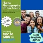 Phone Photography 101