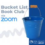 Virtual Bucket List Book Club