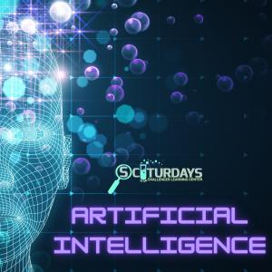 Sciturdays - Artificial Intelligence