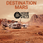 Home School Days - Destination Mars (Virtual)