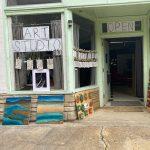 Art Sidewalk Sale and Open Studio