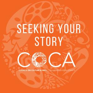 Seeking Your Story!