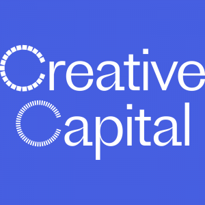 Creative Capital Workshops and Info Sessions