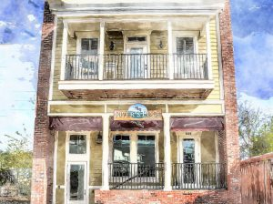 The Gallery At River's Edge Apalachicola