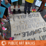 Downtown Public Art Walk
