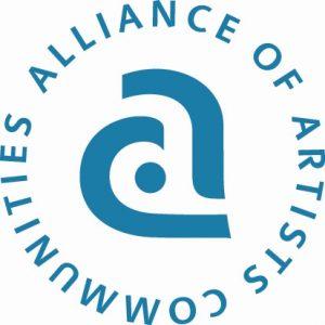 Alliance of Artists Communities Admin Jobs