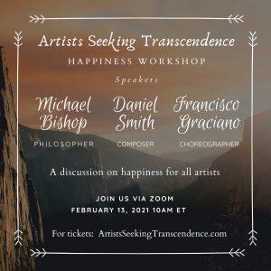 Happiness Workshop – February 13, 2021