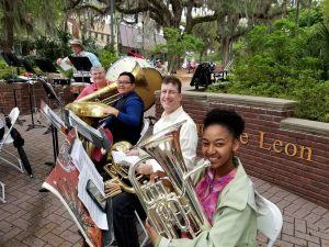 Call for Wind Band Instrumentalists (Capital City ...