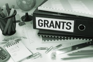 Online - Grant Writing for the Non-Grant Writer