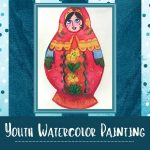 Youth Watercolor