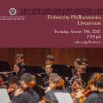 University Philharmonia