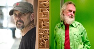 Grant Peeples Clay Tablets 11 with guest Gurf Morlix