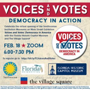 Voices and Votes: Democracy in Action