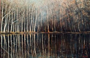 Art Talk Live with Dean Gioia