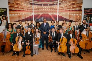 "Sphinx Virtuosi Chamber Orchestra performs ""This i..."