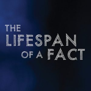 The Lifepan of a Fact - On Demand