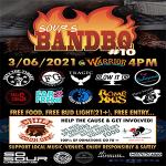 Sour's BANDBQ #10 // 10 Bands