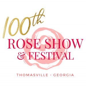 100th Annual Rose Show & Festival