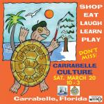 Carrabelle Culture Crawl