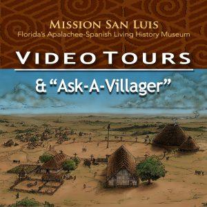 Video Tours of Mission San Luis