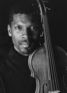 Violist Amadi Azekiwe at the 2021 Afro-Caribbean Fest Student Bryce Looney Will Open The Event