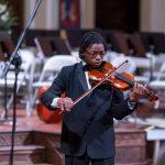 Javacya Arts: Music Is A Movement Recital w Bryce Looney, violin