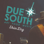 Due South ShinDig