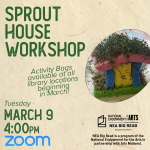 Sprout House Workshop